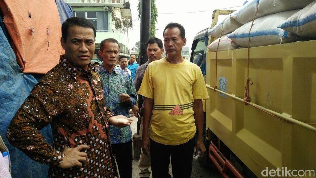 Operasi Pasar Digelar di 8 Provinsi, dari Jakarta hingga Sulsel