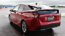 Toyota Bisa Bikin Hybrid di Indonesia, Tapi Butuh 4-5 Tahun