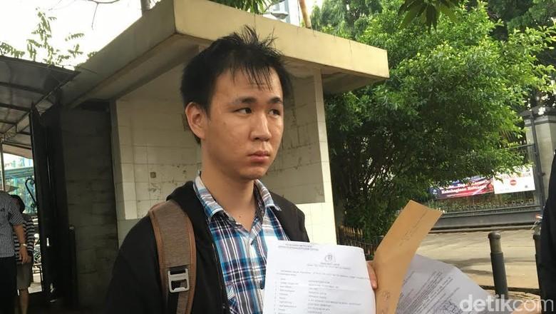 5 Pelaku Keroyok Andrew Penumpang di Bus TransJ karena Iseng