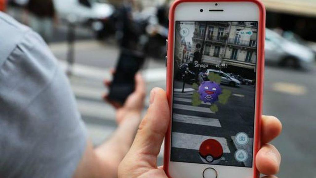 Pokemon Go Akibatkan Kerugian Puluhan Triliun