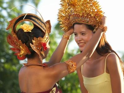 Mayoritas Traveler Inggris yang Naik Garuda Pergi ke Bali