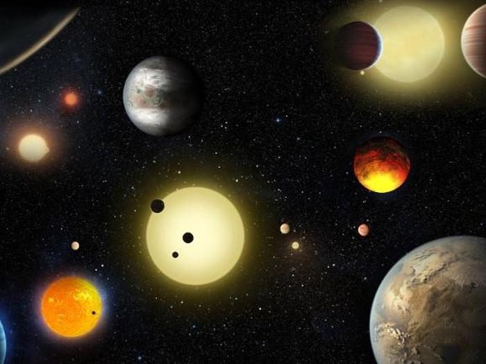 Ilustrasi. Foto: NASA/W STENZEL