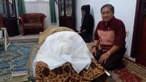 Istri Bung Tomo Berpulang, Pemkot Surabaya Bantu Siapkan Prosesi Pemakaman