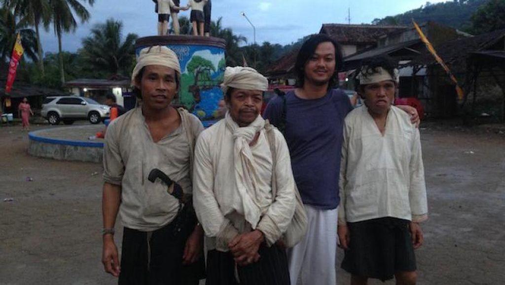 Yuk ke Banten, Lihat Tradisi Adat Ala Suku Baduy