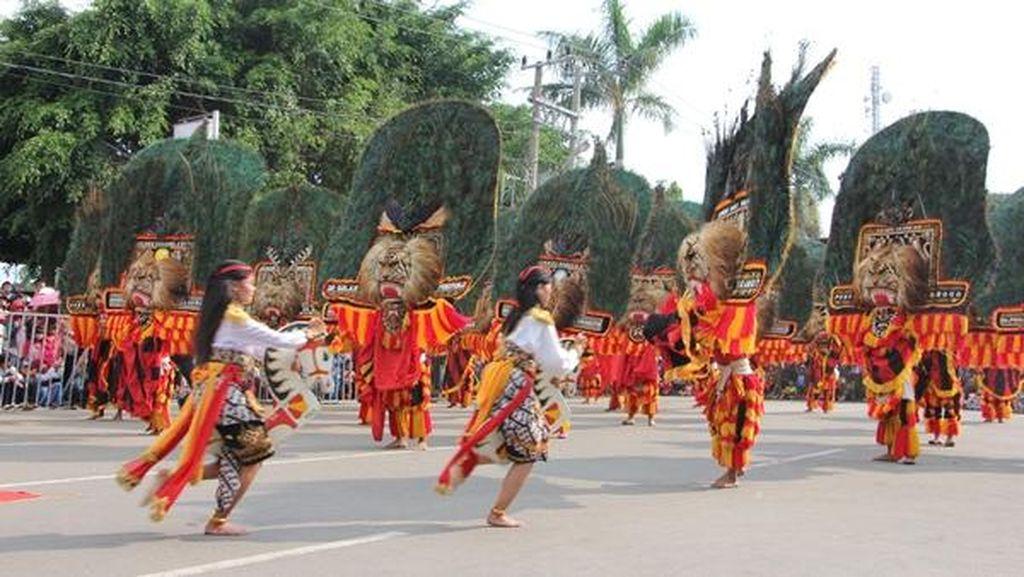 Reog Ponorogo, Atraksi Indonesia yang Pernah Dicuri Malaysia
