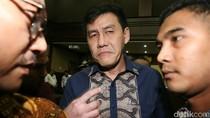 Ariesman Wijaya Divonis 3 Tahun Penjara