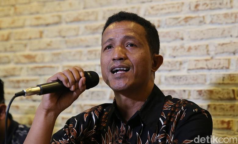 Track Record Calon Ketua DPR Harus Dibuka