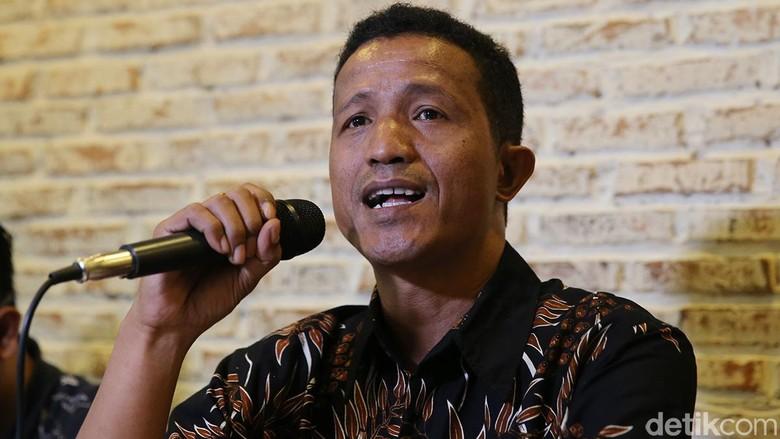 Jika Tak Proses Novanto, MKD Dinilai Ikut Rusak Kehormatan DPR