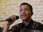 Novanto Tunjuk Aziz, Celaka Jika DPR Turuti Perintah Tersangka!