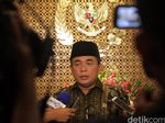 Tak Mau Jadi Ketua DPR Lagi, Akom: Saya Ilfil