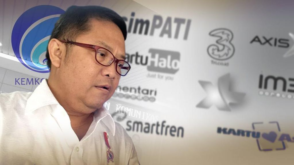 Polemik Interkoneksi Dilaporkan ke Ombudsman