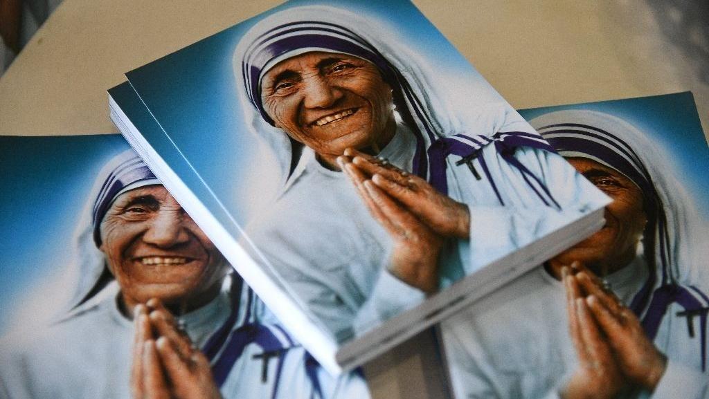 Bunda Teresa Akan Dinobatkan Jadi Santa pada 4 September