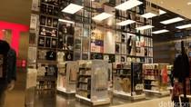 Ini Istimewanya Flagship Store Uniqlo yang Baru Dibuka di Singapura