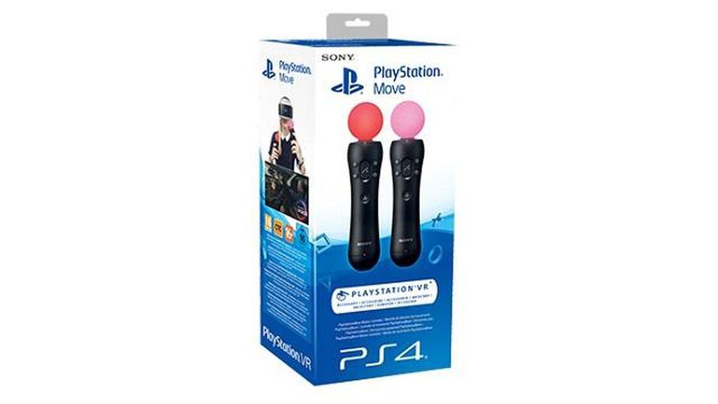 PlayStation Move Bangkit Kembali