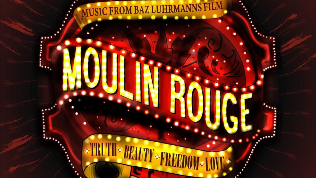 Musikal Moulin Rouge! Diputar Perdana di Boston 27 Juni