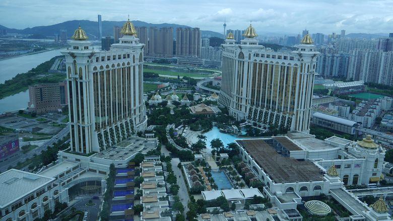 Macau, Tak Sekadar Kota Judi Domino Qiu QIu