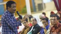 Djarot: Saya Lebih Tahu Soal Jakarta Dibanding Bu Risma