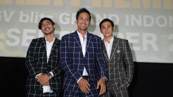 Pembajakan Film Warkop DKI Reborn, Produser: Ditonton 300 Ribu Penonton di Bigo