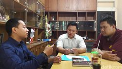 Belajar Menjaga Komitmen dari Pendobrak Korupsi di SMA 3 Solo