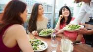 Info Kalori pada Menu Bisa Bikin Asupan Kalori Pengunjung Resto Menyusut