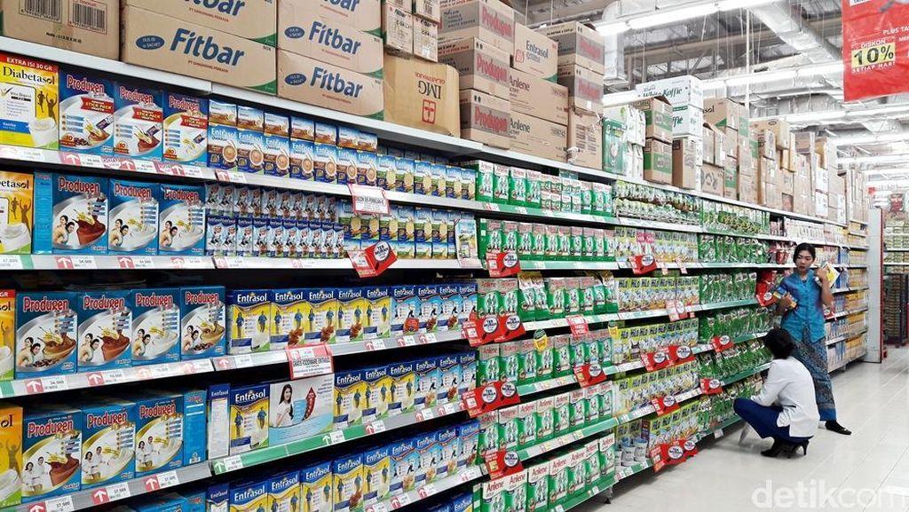 Lengkapi Kebutuhan Pagi dengan Promo September Ceria di Transmart Carrefour