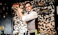 Amazon Hadirkan Pop-up Bar Unik dengan 'Virtual Bartender'