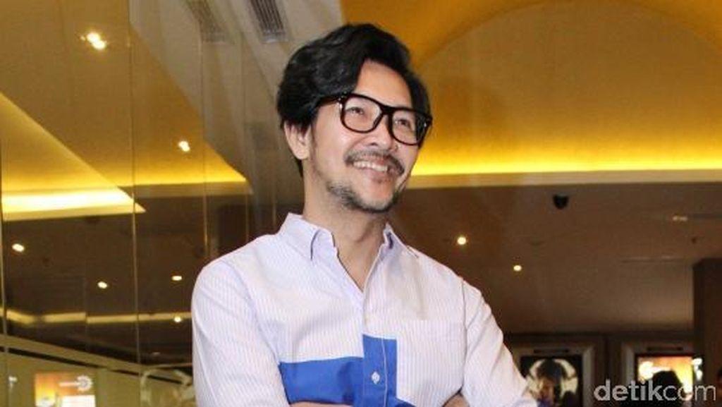 Ferry Salim Santai soal Pendidikan Brandon Salim yang Kini Naik Daun