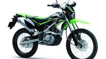 Punya Kompetitor Baru, KLX 150 Belum Disegarkan Kawasaki Tahun Ini