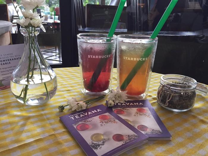 Foto: Starbucks Indonesia/detikfood