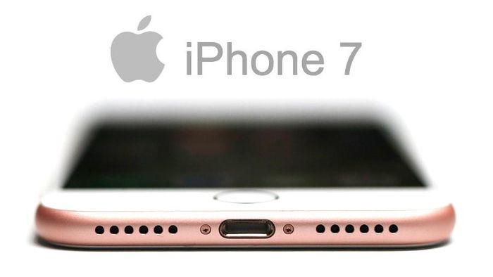 Serba Serbi iPhone 7