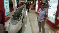 Kereta Cepat JKT-BDG Diramal Baru Bisa Rampung 5 Tahun Lagi