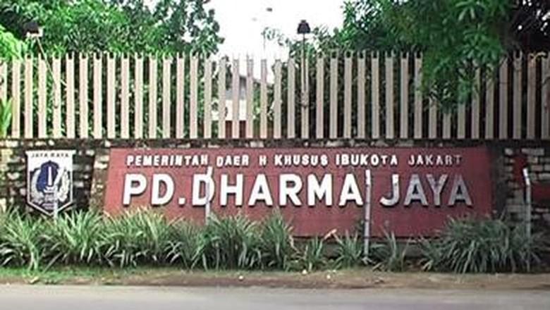 PD Dharma Jaya Adukan Pencabutan Dana PMD ke Komisi C DPRD DKI