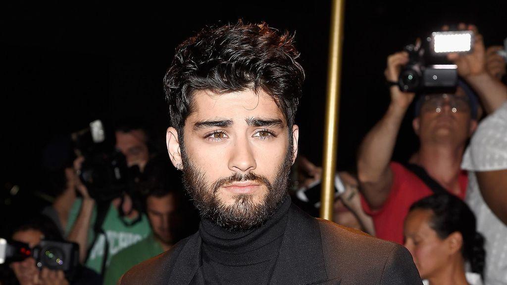 Curhat Penyanyi Zayn Malik: Gangguan Kecemasan Sering Dianggap Kelemahan