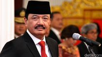 BG Dikukuhkan Jadi Wakil Ketua Majelis Pakar DMI, Anies Anggota