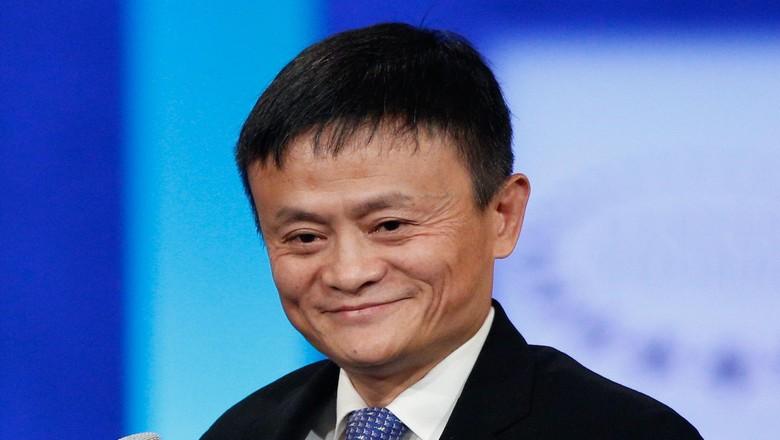 Manusia Terkaya di China, Hartanya Rp 410 Triliun