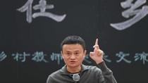 Jack Ma Beberkan Lima Rahasia Suksesnya
