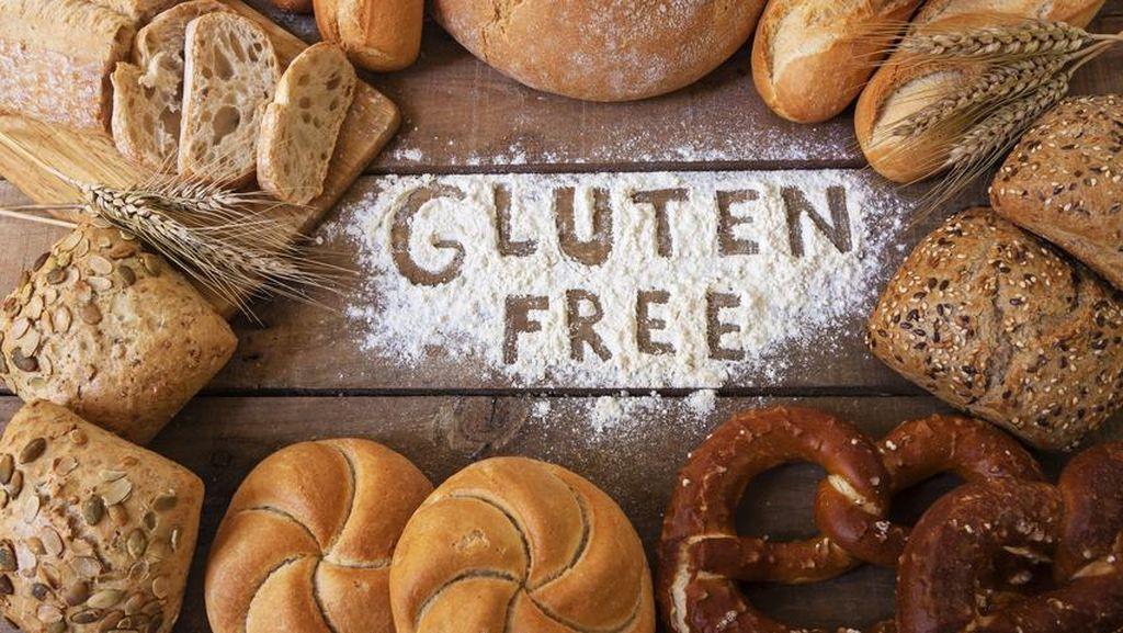 Label Bebas Gluten Bukan Berarti Makanan Tersebut Sehat