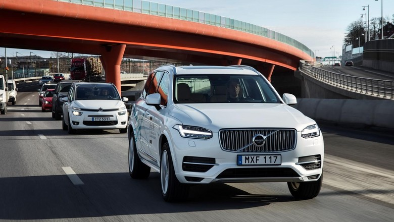 Garansindo: Belum Ada Rencana Impor Volvo dari Malaysia