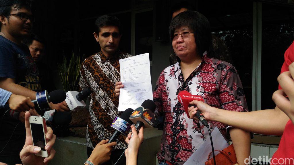 SPG yang Rekam dan Sebar Film Warkop DKI di Medsos Mengaku Hanya Iseng