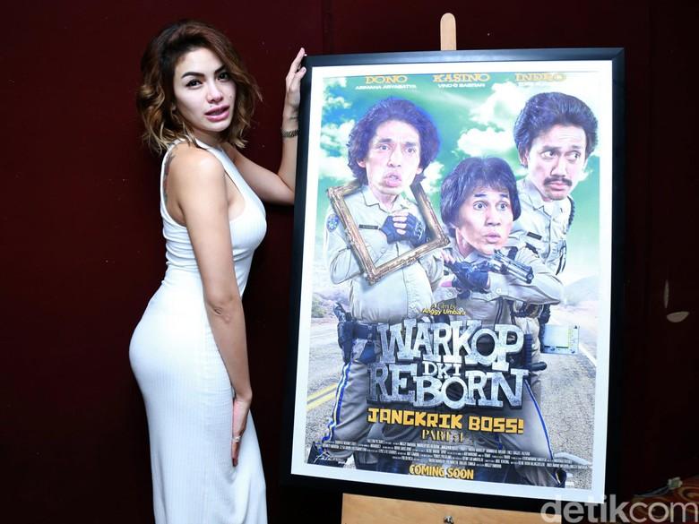 Geser AADC? 2, Warkop DKI Reborn Puncaki Box Office Indonesia