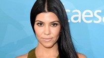 6 Bahan Dapur Ini Rahasia Rambut Panjang Lebat Kourtney Kardashian