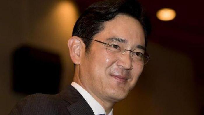 Pangeran Samsung Dipenjara