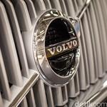 Di Bawah Garansindo, Beberapa Mobil Volvo Diimpor dari Malaysia