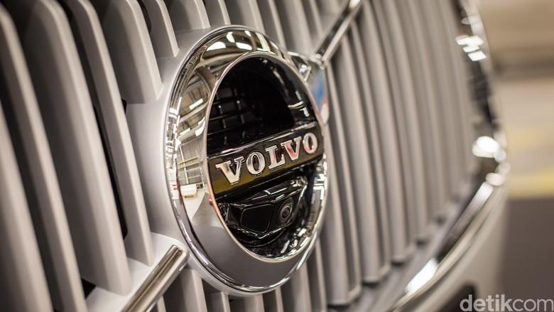 Mobil Mewah Masih Menjanjikan, Alasan Garansindo Boyong Volvo