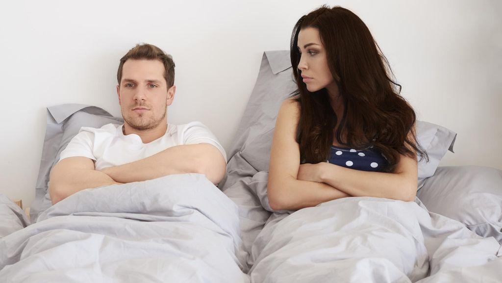 Suami Mengkritik Penampilan, Tanda Tak Menerima Istri Apa Adanya?