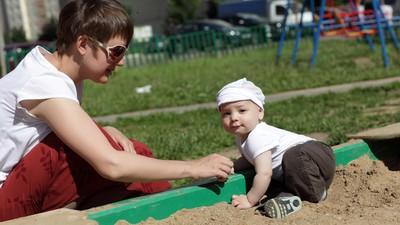Pakai Rumus Anak untuk Jaga Keselamatan si Kecil Saat Beraktivitas