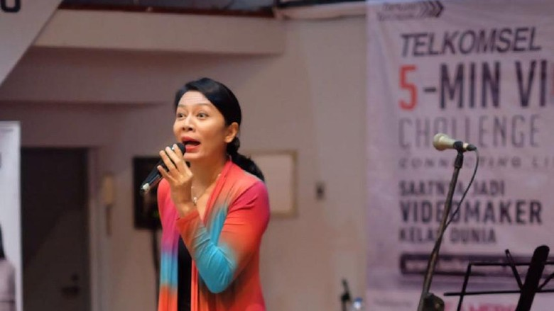 Selain Jakarta, Berburu Karya Dee Lestari Juga Digelar di Aceh