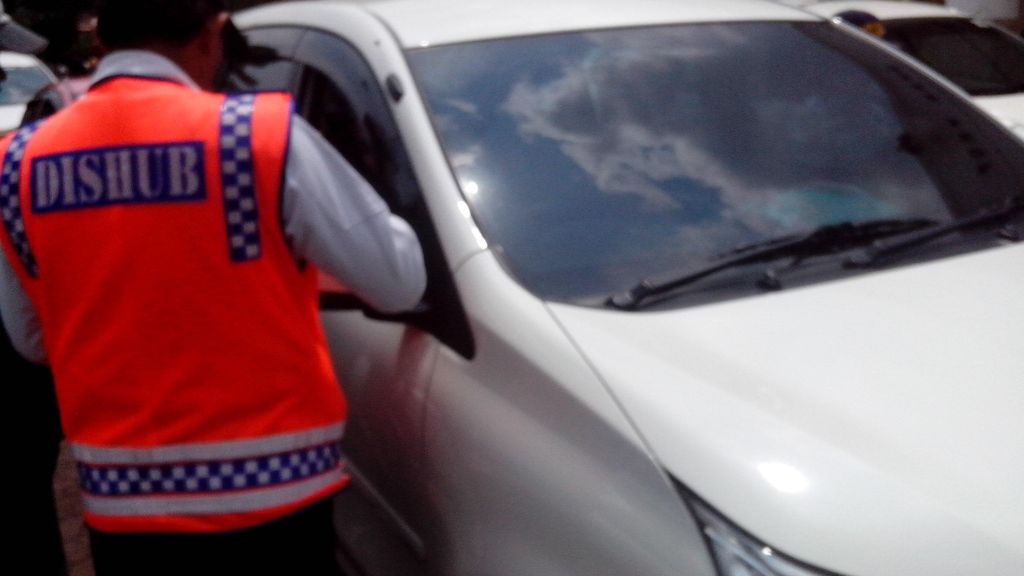 Kemenhub: Aturan Taksi Online untuk Melindungi Konsumen dan Pemilik Kendaraan