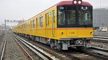 Ini Tips Gunakan Tokyo Metro Jepang