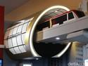 China, Korsel Hingga Singapura Minat Bangun LRT Medan